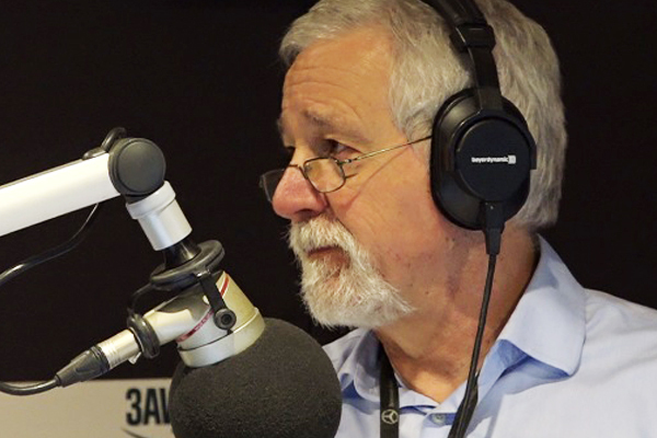 Article image for 'They can't find an answer': Neil Mitchell responds to the hotel quarantine report