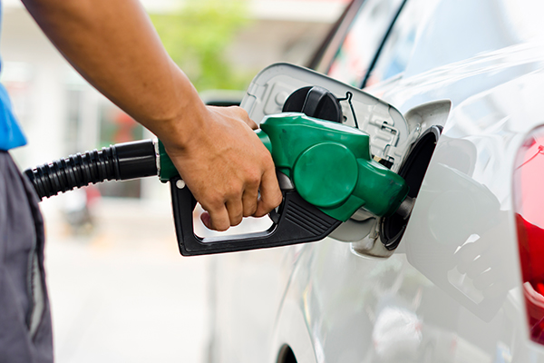 Article image for The taxes on fuel now cost more than the petrol itself