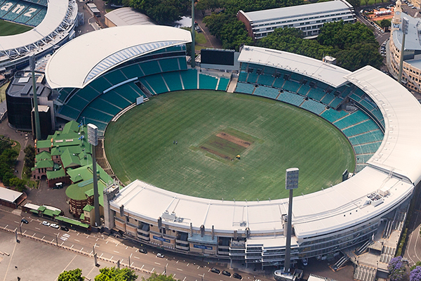 Article image for Decision made on Third Test venue