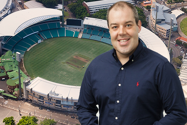 Article image for Shane McInnes questions call for SCG to host Third Test