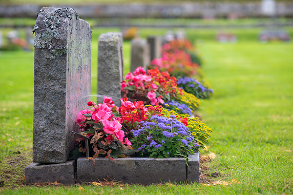 Article image for Australia is about to strike a cemetery shortage