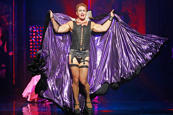Article image for Craig McLachlan found not guilty of all 13 indecent and common law assault charges