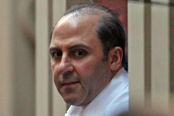 Article image for Tony Mokbel has cocaine trafficking conviction quashed over Lawyer X scandal