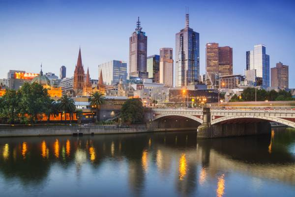 Melbourne's plan to lure Victorians back into the CBD with vouchers