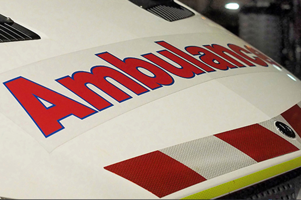 Article image for Why there's been a 'dramatic' surge in demand for ambulances in Victoria