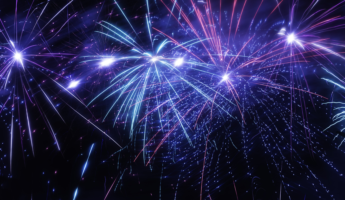 Article image for Regional New Year's Eve fireworks display in doubt