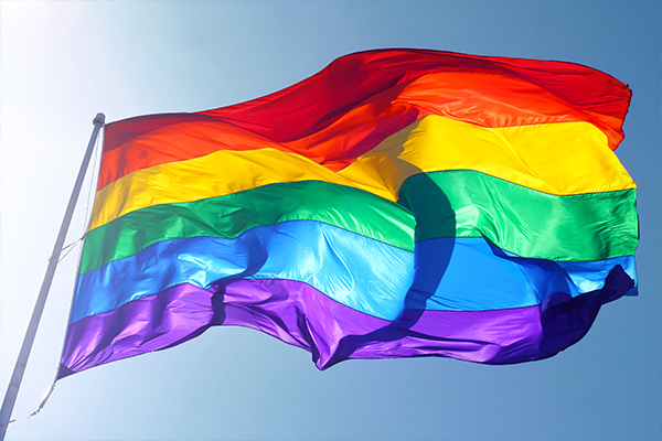 Article image for Conflict brewing over Moreland councillor's push to fly rainbow flag year round
