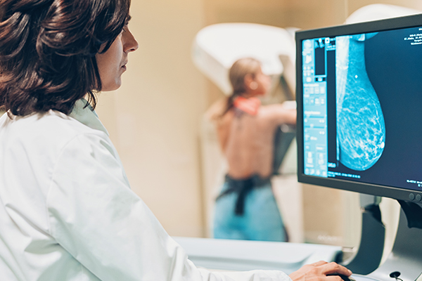 Article image for Major breast cancer breakthrough could detect risk years before cancer develops