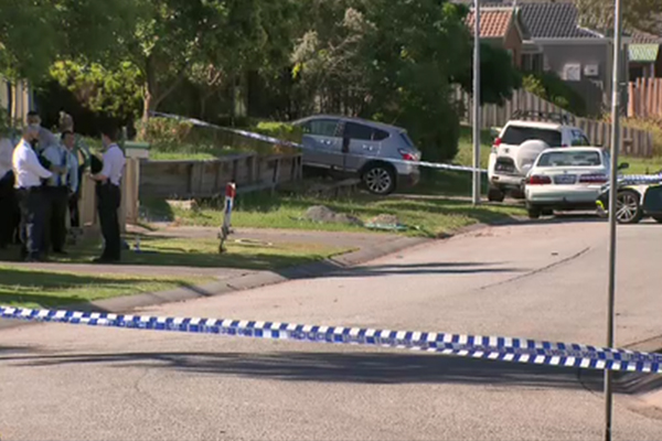 Article image for Shocked neighbour 'in disbelief' after Narre Warren South stabbing horror