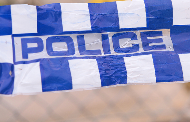 Article image for Police investigate shooting in Melbourne's west