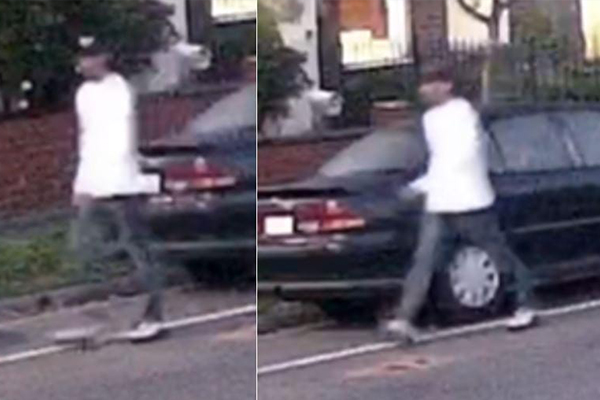 Article image for Tyre slashing spree: More than 100 cars vandalised in Richmond