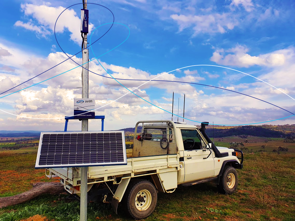 Aussie start up solving global connectivity issues
