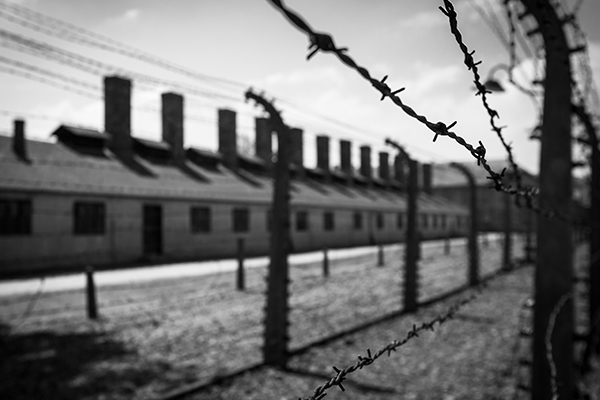 Article image for Anti-Semitism alarmingly on the rise as we mark important Holocaust anniversary
