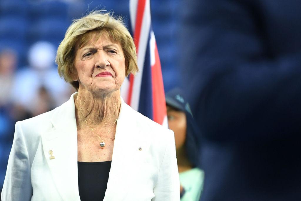 Margaret Court's sister defends Australia Day honour