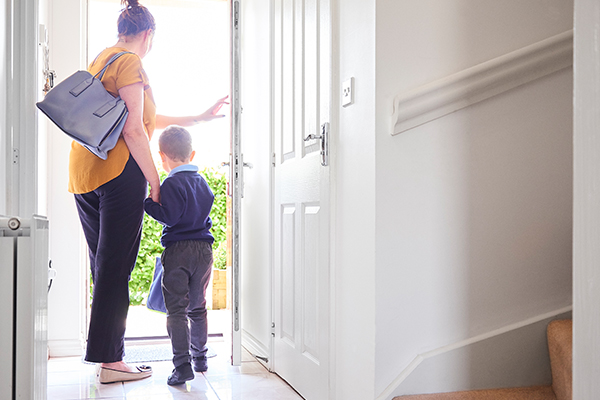 Article image for Michael Carr-Gregg's tips to deal with those back to school jitters