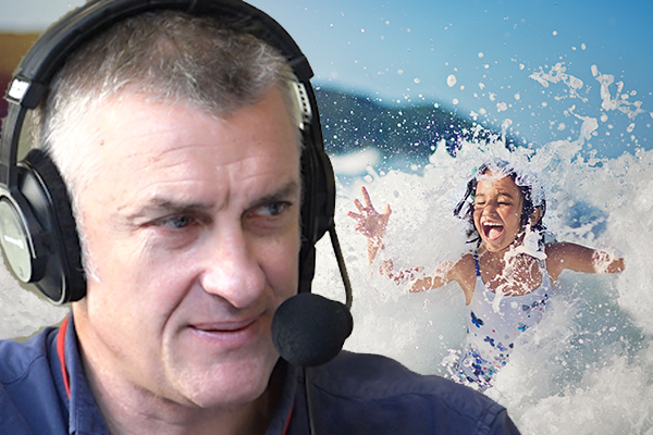 Article image for Tom Elliott's plan to address Australia's drowning problem