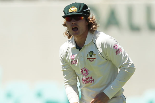 Will Pucovski ruled out of Gabba test