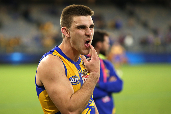 West Coast coach admits gun Eagle still 'touch and go' for Round 1