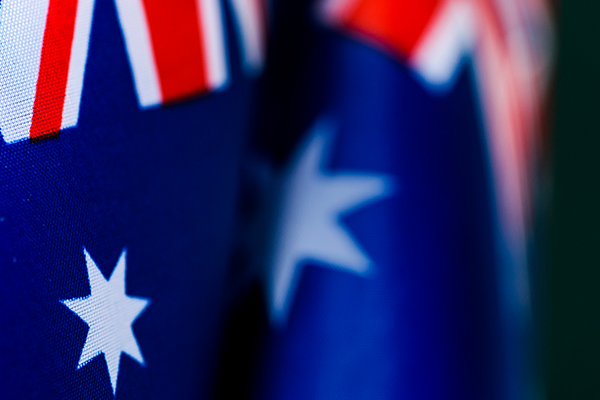 Article image for Australia's national identity is under threat, according to latest IPA report