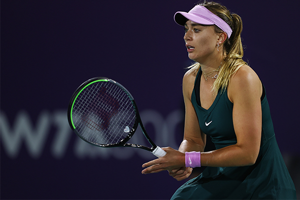 Article image for Australian Open player tests positive for COVID-19 on day seven of quarantine