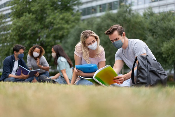 Article image for 'Everyone is keen to get it up and running': State government push for more international students
