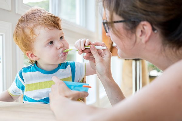 Article image for Popular toddler snacks are getting kids 'hooked on sugar'