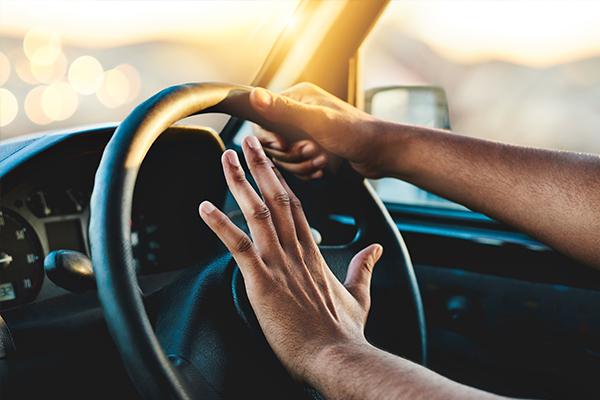 Article image for 'Alarming' Australian road rage statistics revealed