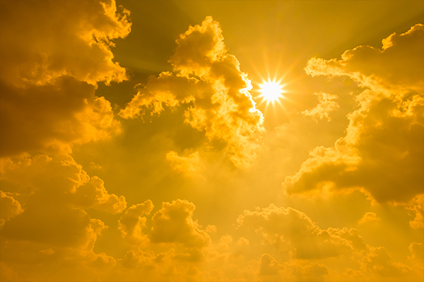 Article image for Scorching day forecast after Victorians swelter through 'oppressive night'