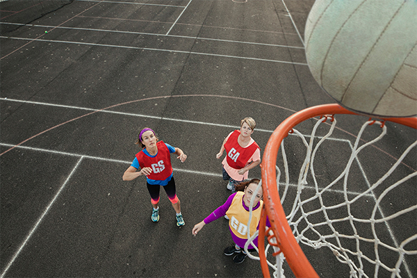 Article image for Sandringham residents 'devastated' by plan for netball courts '10 metres away from living areas'