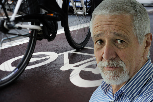Article image for Plan for taxpayer-funded cycling ruled out by state government