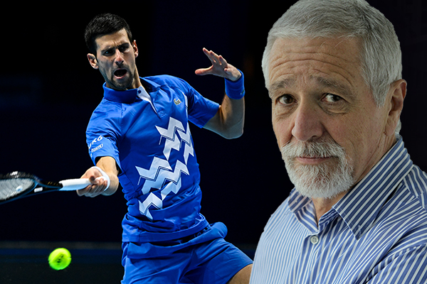 Article image for 'It's time to be selfish': What Neil Mitchell thinks should happen to the Australian Open
