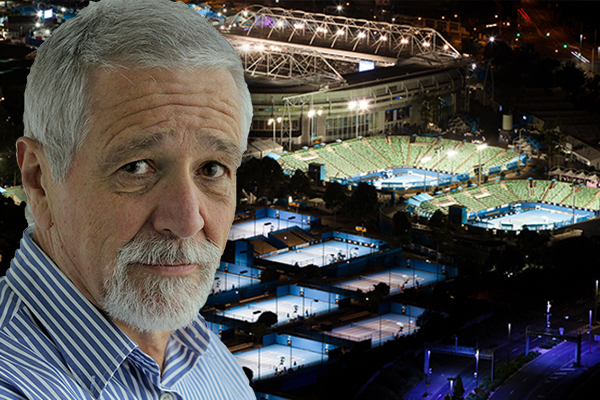 Article image for Neil Mitchell: Victorians have been 'misled' over Australian Open quarantine funding