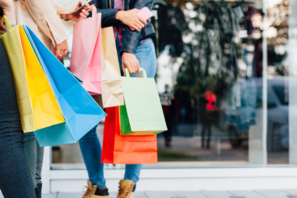 The latest on the current retail landscape in Australia