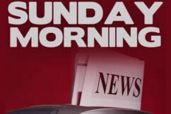 Sunday Morning podcasts