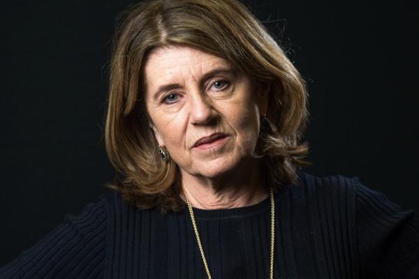 Caroline Wilson responds to Eddie McGuire's 'shock' departure
