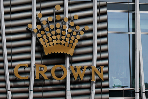 Article image for Jeff Kennett says Crown Casino is 'much more than gaming'
