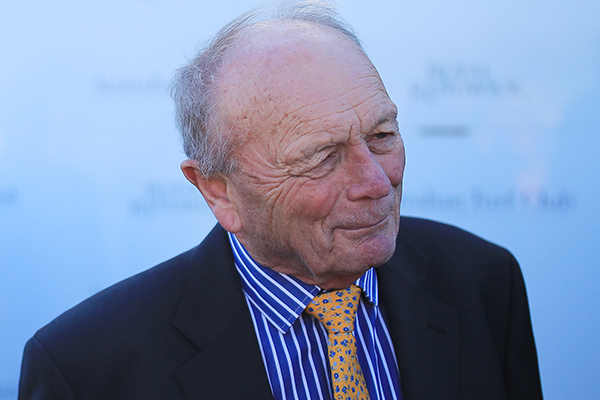 Article image for Harvey Norman founder responds to criticism over JobKeeper