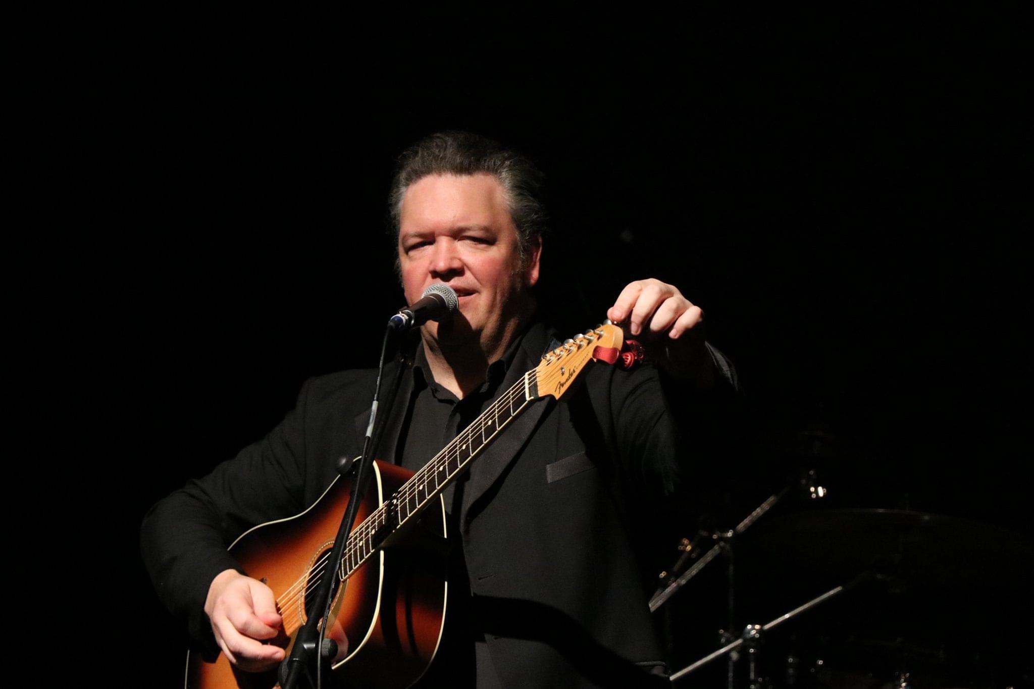 The Johnny Cash Show to tour Australia