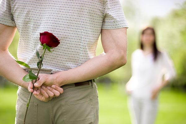 Romantic relationships in the workplace