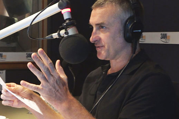 Article image for Tom Elliott says Collingwood made one big mistake with its racism report