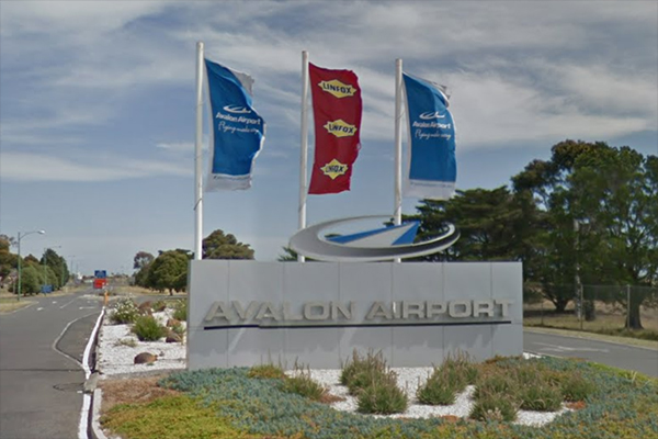 Avalon Airport owners pitch novel quarantine idea