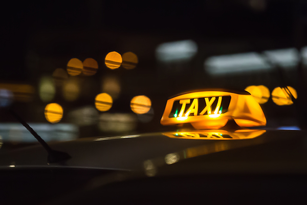 Article image for Victorian Taxi Association responds to controversial policy