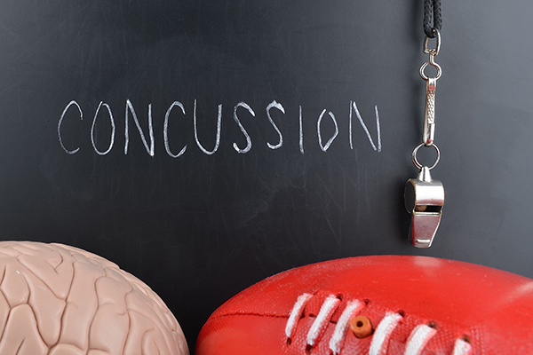 Article image for AFL player agent hits back at neurosurgeon's CTE claims