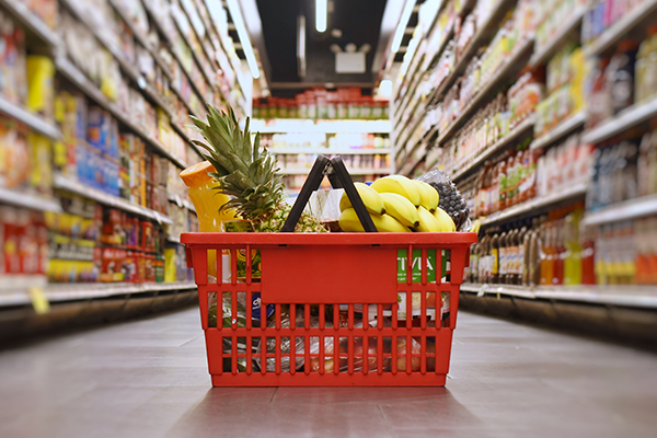 Article image for 'Click and collect' supermarket shopping on the rise