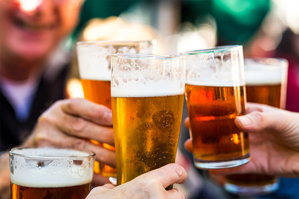Pub Of The Week: Tony Leonard reviews Fitzroy Town Hall