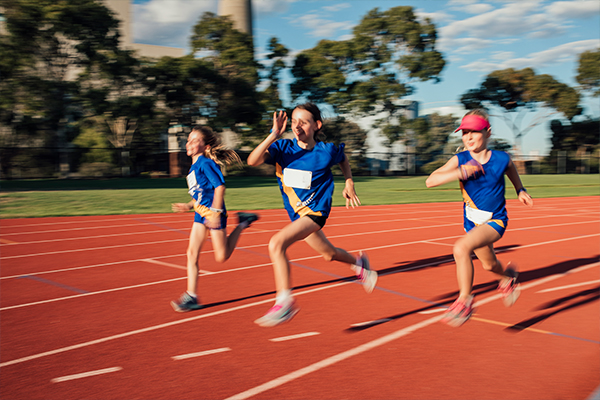 Article image for State government red tape throws fate of Little Athletics carnivals in doubt