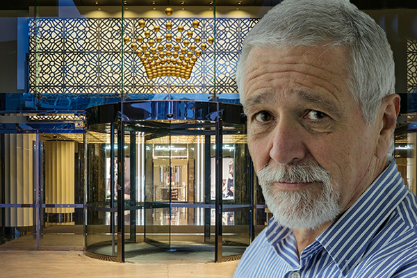 Article image for Why Neil Mitchell says Melbourne 'cannot lose Crown'