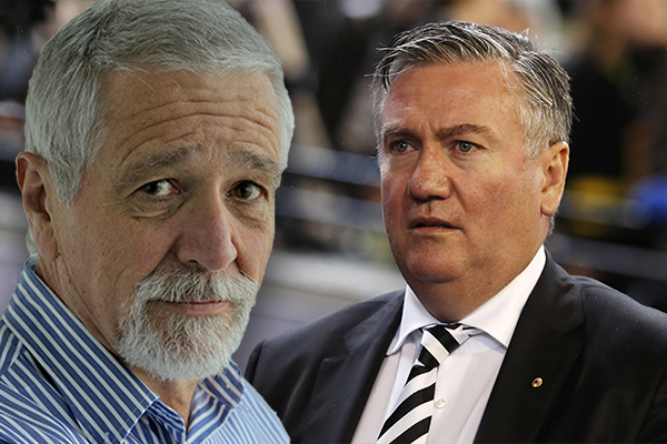 Article image for Neil Mitchell: What must happen at Collingwood now that 'systemic racism' has been revealed