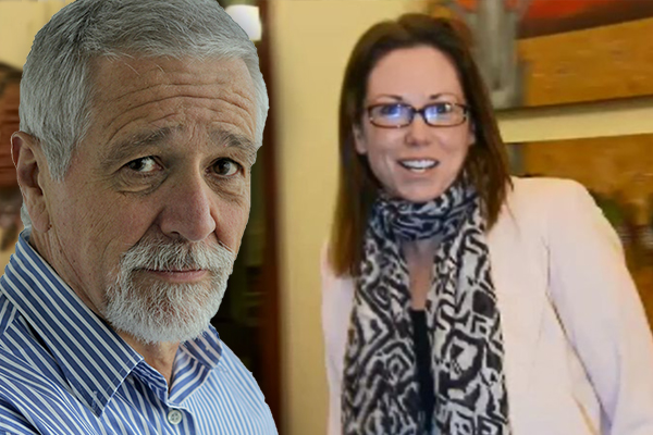 Article image for Neil Mitchell slams 'friggin' proud' Attorney-General for conversion bill speech