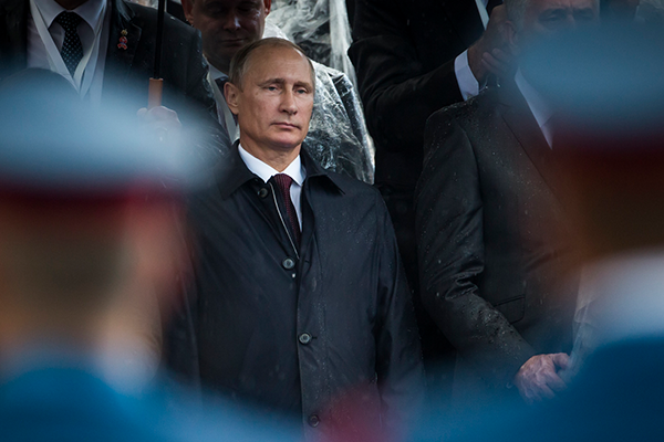 What next for Alexei Navalny?